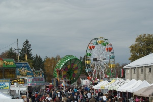 Norwood Fall Fair