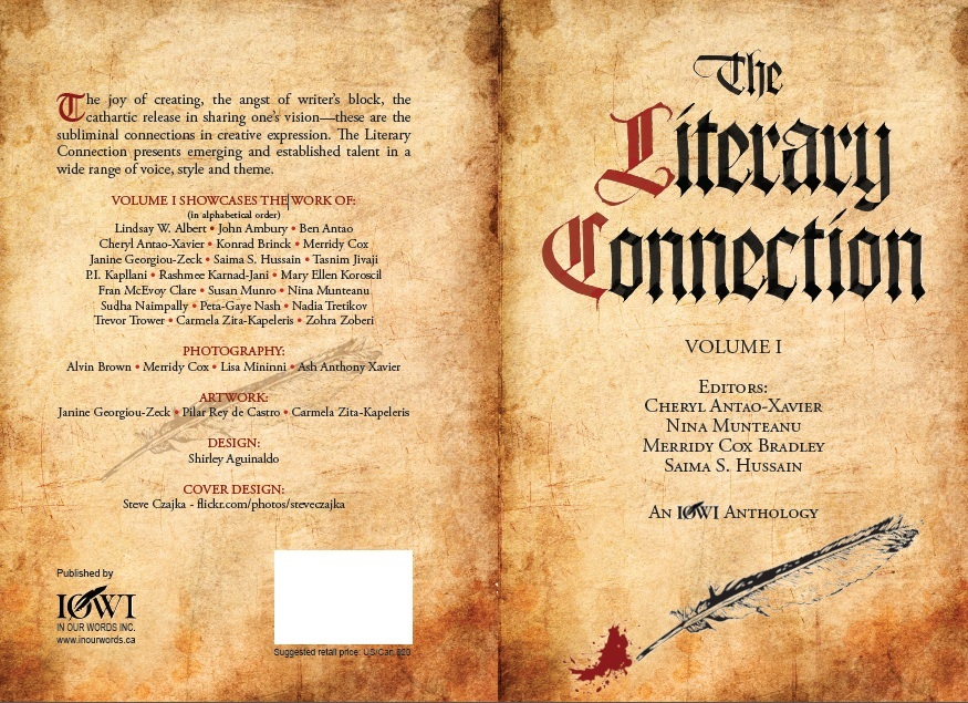 Literary Connection: Vol. I (1/3)